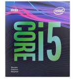 Procesor Intel Core i5-9400F, 2.9GHz, 9MB, Socket LGA1151, 65W (Box)