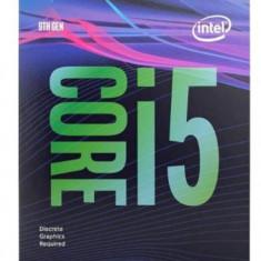 Procesor Intel Core i5-9400F, 2.9GHz, 9MB, Socket LGA1151, 65W (Box)