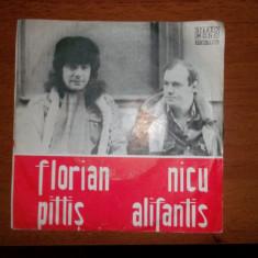 Florian Pitis & Nicu Alifantis, VINIL