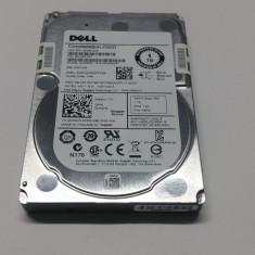 "Hard disk server DELL Constellation.2SED ST91000642SS 1TB 7200RPM 6Gbps DP/N XKGH0 2.5"" sas"