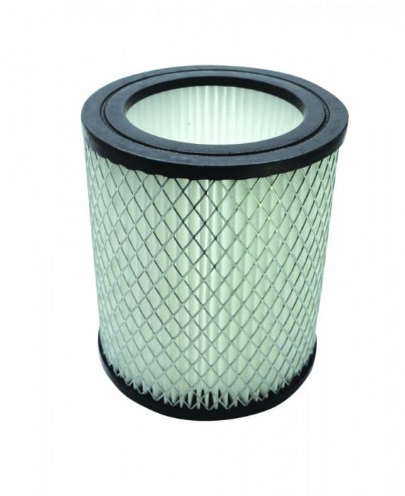 Filtru HEPA Ø123 L108mm pentru aspirator cenusa RD WC02
