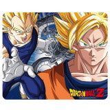 Mousepad ABYStyle Dragon Ball Z Goku & Vegeta