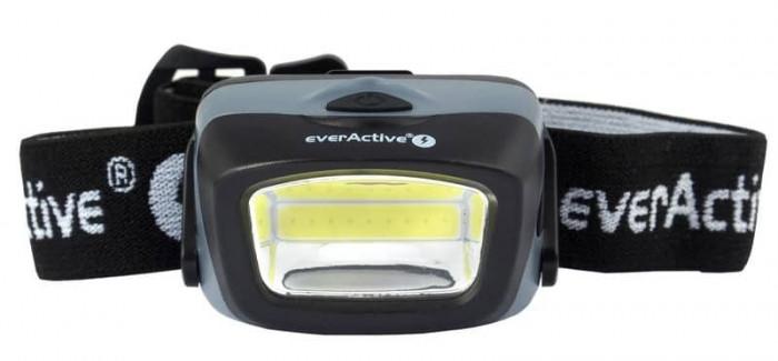 Lanterna frontala everActive HL-150 3W COB , 150 lumeni
