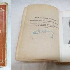 Carte de colectie anul 1942 EDUCATIA SEXELOR Eraclie Stelian -semnatura facsimil