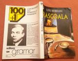 Rascoala. Editura 100+1 Gramar, 1999 - Liviu Rebreanu