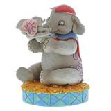 Figurina Mrs Jumbo And Dumbo, Disney