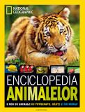 Cumpara ieftin Enciclopedia animalelor. 2500 de animale
