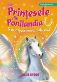 Printesele din Ponilandia. Salvarea miraculoasa | Chloe Ryder, Paralela 45