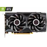 Placa video INNO3D nVidia GeForce RTX 2060 SUPER TWIN X2 OC 8GB GDDR6 256bit, PCI Express, 8 GB