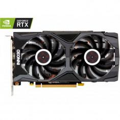 Placa video INNO3D nVidia GeForce RTX 2060 SUPER TWIN X2 OC 8GB GDDR6 256bit