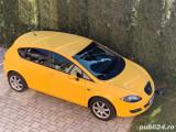 Seat leon nou nout, Benzina, Hatchback