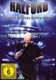 Halford Live At Saitama Super Arena (dvd)