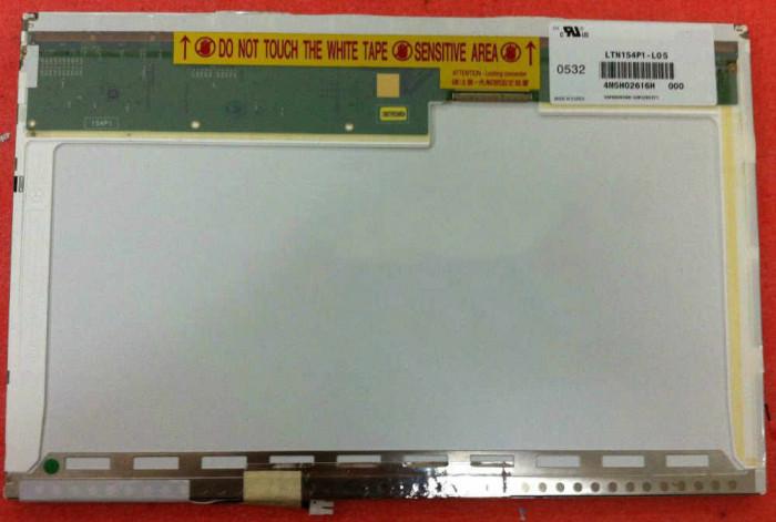 "33.Display laptop IBM Lenovo T500| 15.4"" WXGA LCD|"