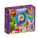 LEGO Friends-Terenul De Joaca Al Hamsterului Oliviei