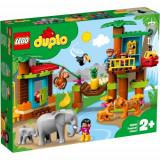 LEGO Duplo Insula Tropicala 10906