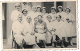 C466 Personal sanitar spital Romania anii 1950 1960