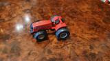 Macheta tractor metalic