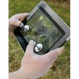 Set 2 x Joystick-uri pentru jocuri pe telefon