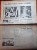 Ziarul 24 ore din 30 ianuarie 1990-ziar iesean