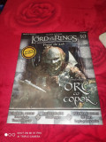 """REVISTA """"THE LORD OF THE RINGS - PIESE SAH - ULTIMA BATALIE"""" NR. 10"""