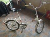 Bicicleta Pegas Camping, funcțională