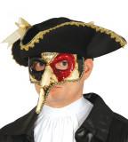 Masca Venetiana Barbati-PartyMag