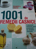 1001 DE REMEDII CASNICE-READER'S DIGEST