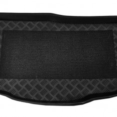 Tavita porbagaj cu zona antialunecare (plastic cauciuc, 1 bucata, negru) MITSUBISHI COLT VI intre 2004-2012