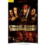 English Readers Level 2 Pirates of the Caribbean. The Curse of the Black Pearl - Irene Trimble