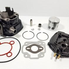 Kit Cilindru - Set Motor + CHIULOASA Scuter Benelli - Beneli K2 80cc APA