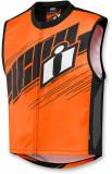 Vesta Icon MIL-SPEC 2 culoarea Portocaliu Florescent marimea L/XL Cod Produs: MX_NEW 28300450PE