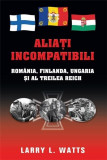 Aliati incompatibili | Larry L. Watts