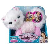 Jucarie Twisty Petz Cuddlez Purrella Kitty Spin Master