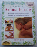 Aromaterapy