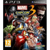 Marvel vs Capcom 3: Fate of Two Worlds PS3