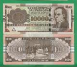 = PARAGUAY – 10 000 GUARANIES - 2011 - UNC =