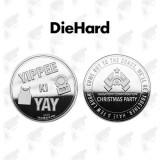 Jucarie Coin Die Hard Le