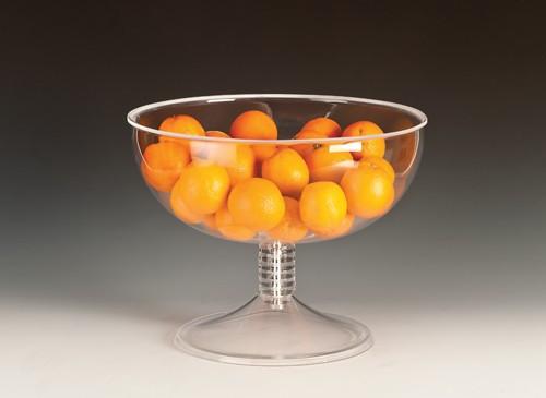 Cupa acrilica rotunda cu suport 35cm MN0136175 Raki