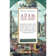 Robert Ambelain - Adam, zeul roșu foto