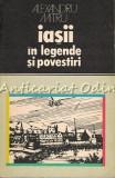 Iasii In Legende SI Povestiri - Alexandru Mitru