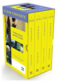 Elena Ferrante - Tetralogia Napolitana - 4 Volume