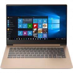 Laptop IdeaPad 530S-14IKB cu procesor Intel® Core™ i7-8550U pana la 4.00 GHz, Kaby Lake R, 14, WQHD, IPS, 16GB, 512GB SSD, NVIDIA GeForce MX 150 2GB,