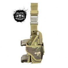 Toc Pistol Universal MC Tropic [GFC Tactical]