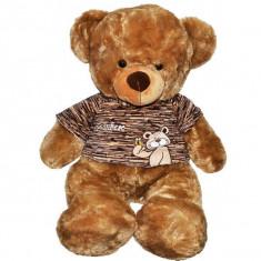 Ursulet de plus cu bluza 60 cm