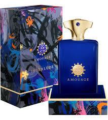 Amouage Interlude  100ml | Parfum Tester foto