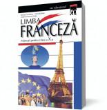 Manual de limba franceză clasa a X-a
