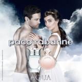 Paco Rabanne Invictus Aqua 2018 EDT 50ml pentru Bărbați, 50 ml