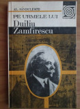 Al. Sandulescu - Pe urmele lui Duiliu Zamfirescu