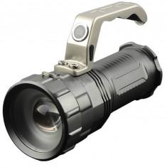 Lanterna puternica cu zoom T808S-T6
