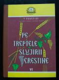 Patriarhul Teoctist - Pe treptele slujirii creștine (vol. VI/ 6)
